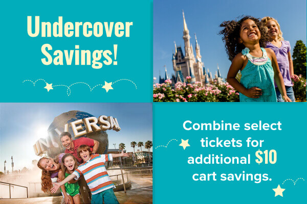 Sep 30, · Consumers can still purchase tickets from Disney by phone or online through an authorized third-party re-seller such as Undercover Tourist or .