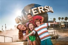 Universal 2-Day Park-to-Park Ticket - Plus Extra Day FREE