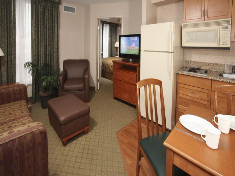 Homewood Suites International Drive Orlando Undercover Tourist