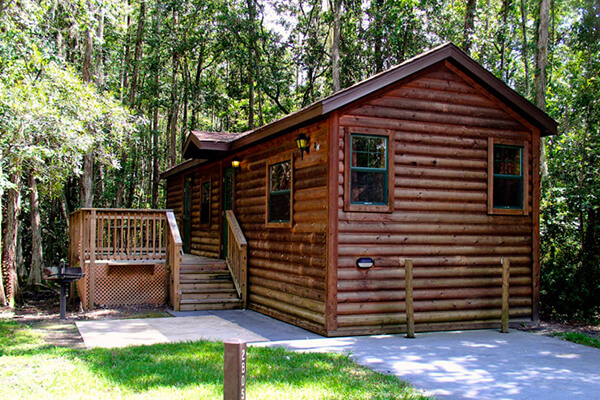 the cabins at disney 39 s fort wilderness resort